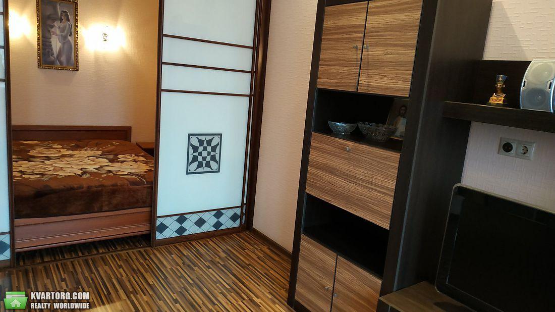 сдам 1-комнатную квартиру Киев, ул. Героев Сталинграда пр - Фото 4