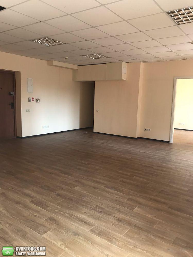 сдам офис Киев, ул. Никольско-Слободская 2Б - Фото 3