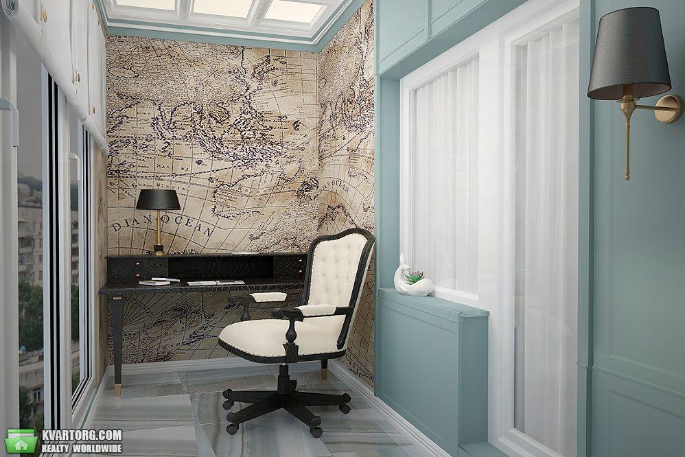 сдам 2-комнатную квартиру Киев, ул. Драгомирова 7 - Фото 5