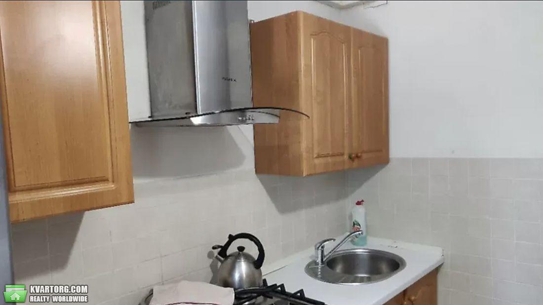 продам 1-комнатную квартиру Киев, ул.Максименка - Фото 3