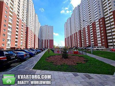 продам 1-комнатную квартиру Киев, ул.Пер Балтийский  23 - Фото 1