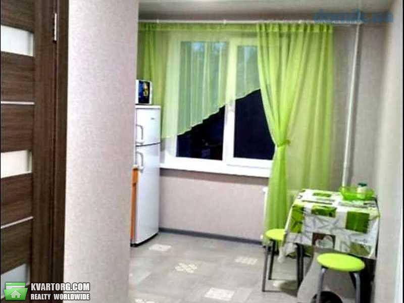 продам 1-комнатную квартиру Киев, ул. Оболонский пр 7б - Фото 2