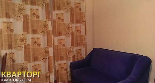 сдам 1-комнатную квартиру. Киев, ул. Воровского 39. Цена: 620$  (ID 1023844) - Фото 4