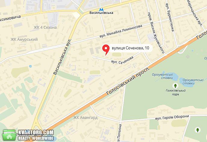 продам 1-комнатную квартиру. Киев, ул.Сеченова 10. Цена: 23500$  (ID 2041327) - Фото 2