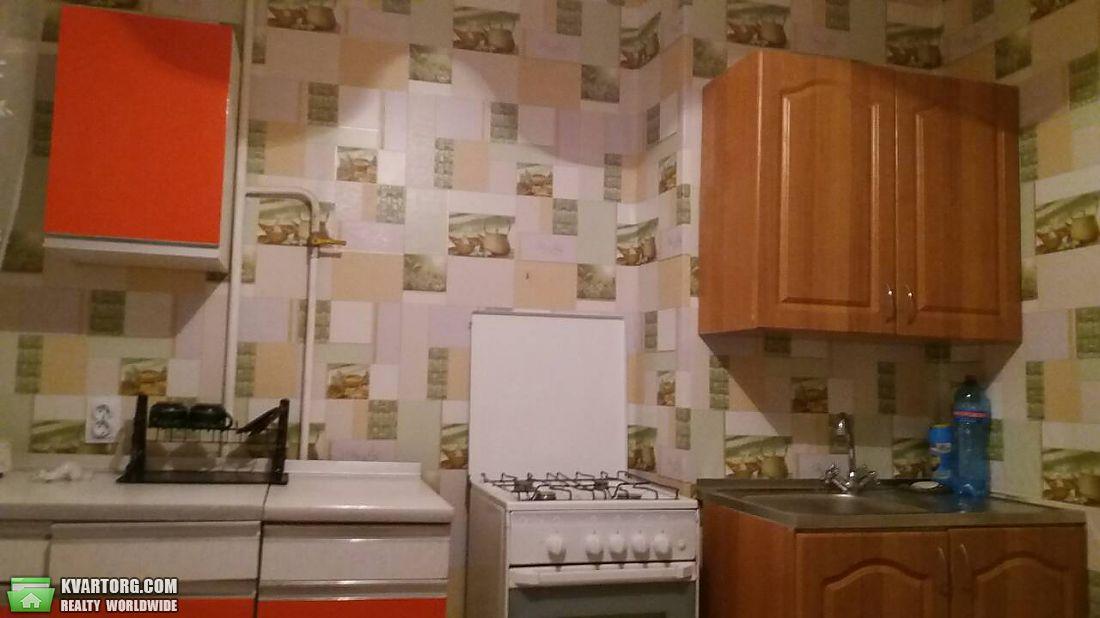 сдам 1-комнатную квартиру Одесса, ул. Заболотного 47 - Фото 3