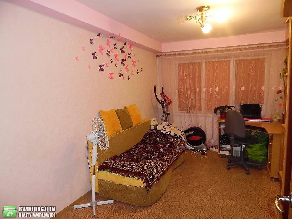 продам 2-комнатную квартиру. Киев, ул.Чупринки 7а. Цена: 38000$  (ID 2000843) - Фото 1