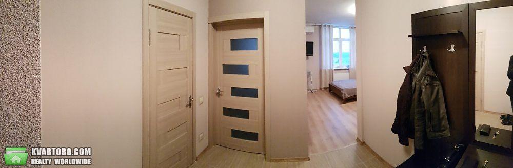 сдам 1-комнатную квартиру Киев, ул. Дегтяренко 35 - Фото 7