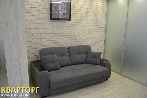 сдам 1-комнатную квартиру Киев, ул.Ахматовой 22 - Фото 2