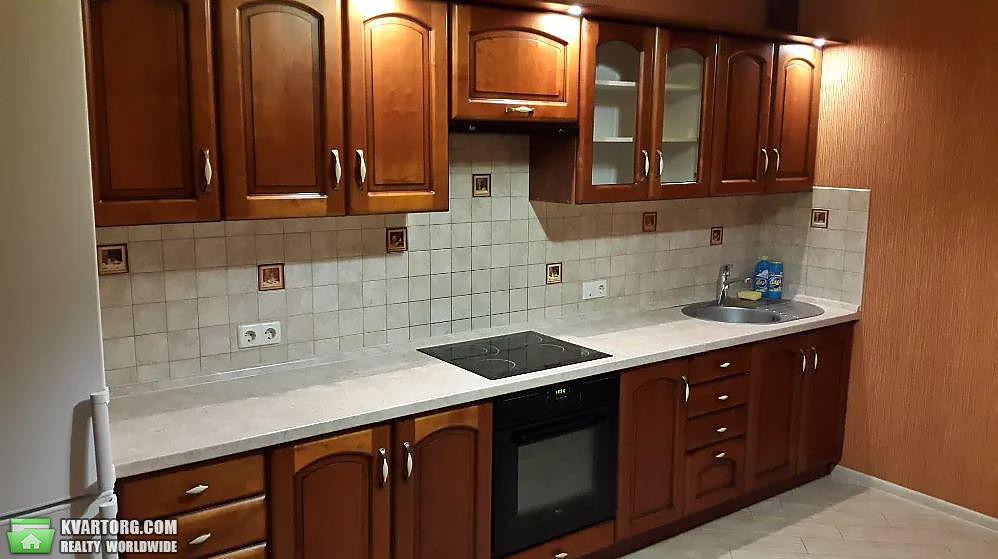 сдам 2-комнатную квартиру Киев, ул. Григоренко пр 20 - Фото 1