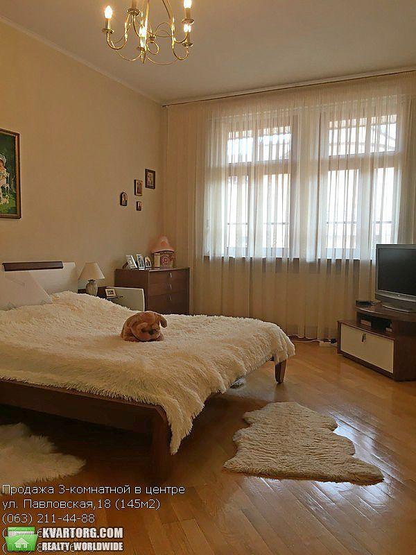 продам 3-комнатную квартиру Киев, ул. Павловская 18 - Фото 3
