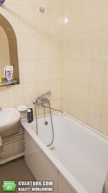 продам 1-комнатную квартиру Киев, ул. Героев Днепра 57 - Фото 1