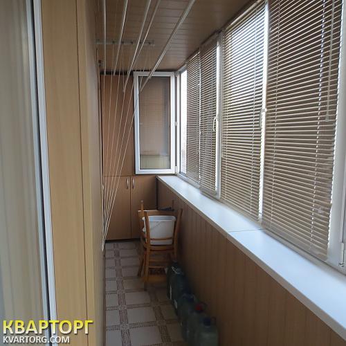 сдам 2-комнатную квартиру Киев, ул.Героев Днепра 57 - Фото 3