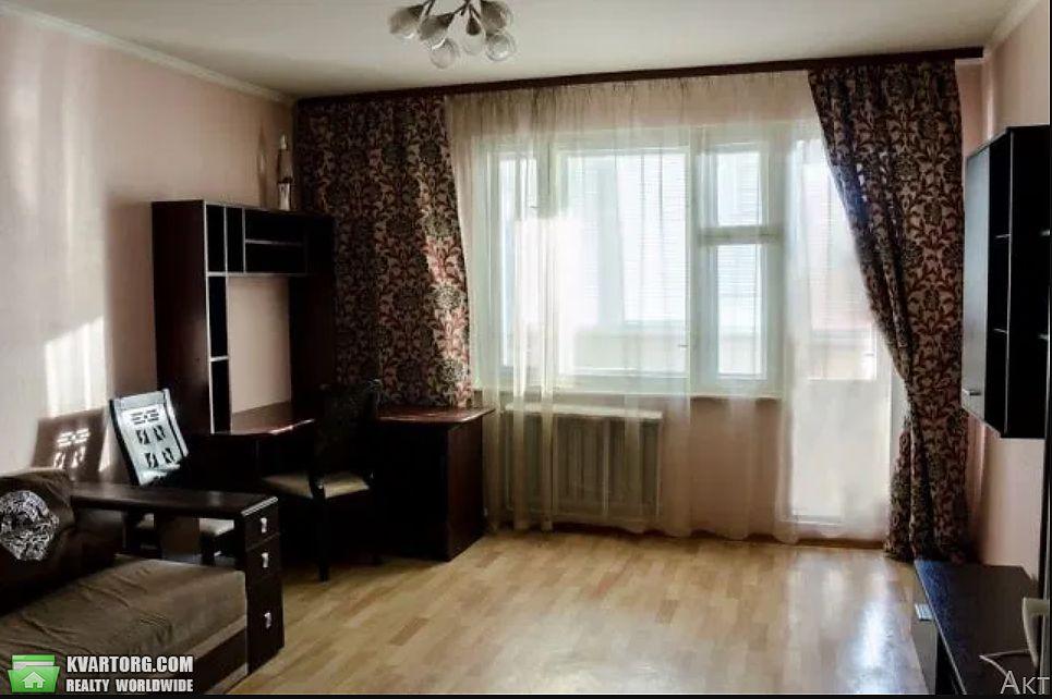 сдам 1-комнатную квартиру Киев, ул. Боженко 37-41 - Фото 3