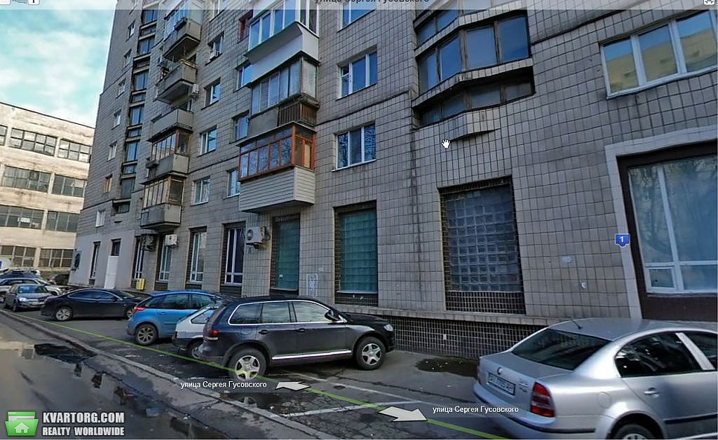 продам 3-комнатную квартиру. Киев, ул. Гусовского 1. Цена: 95000$  (ID 2017061) - Фото 4