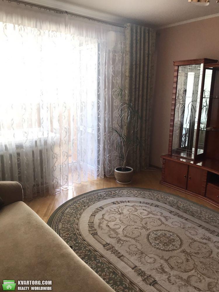 сдам 1-комнатную квартиру Киев, ул. Бажана 26 - Фото 3