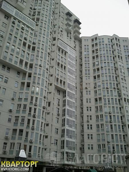 продам 4-комнатную квартиру Киев, ул. Дружбы Народов бул