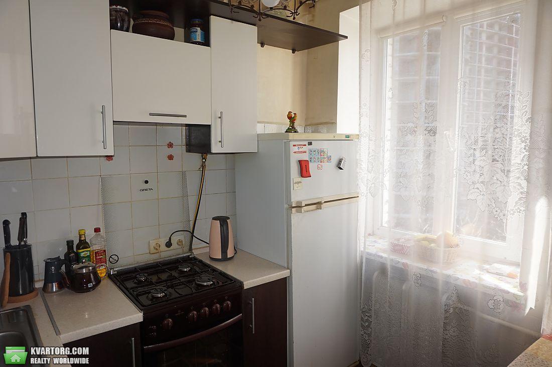 продам 1-комнатную квартиру Киев, ул.Чешская  3 - Фото 7