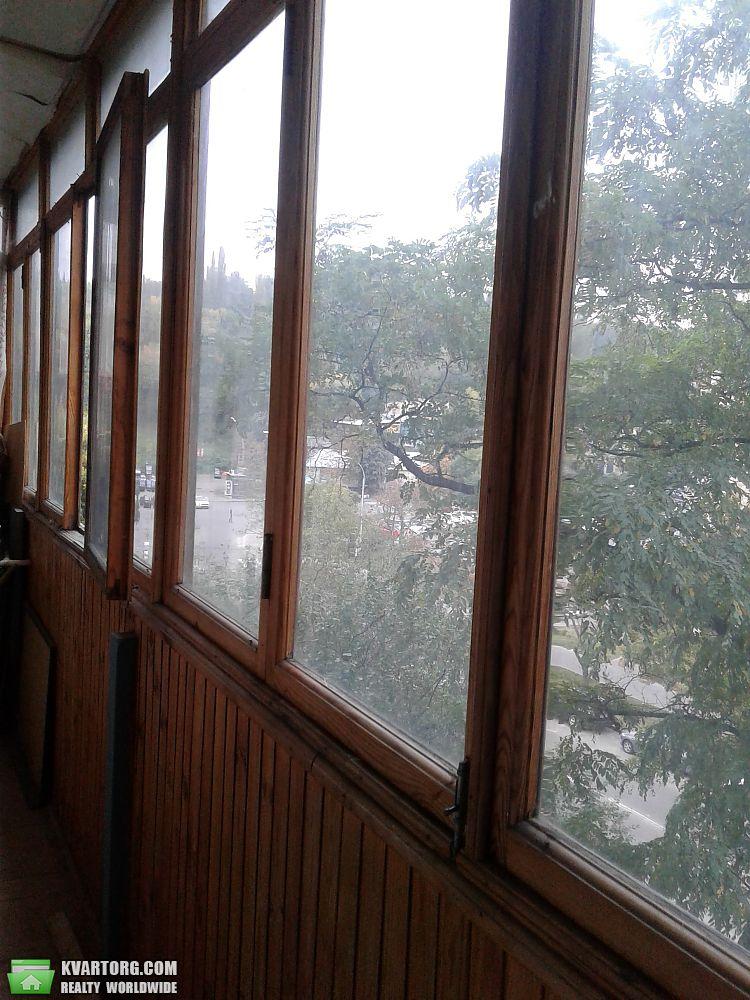 сдам 2-комнатную квартиру Киев, ул.Кудряшова 7 - Фото 4