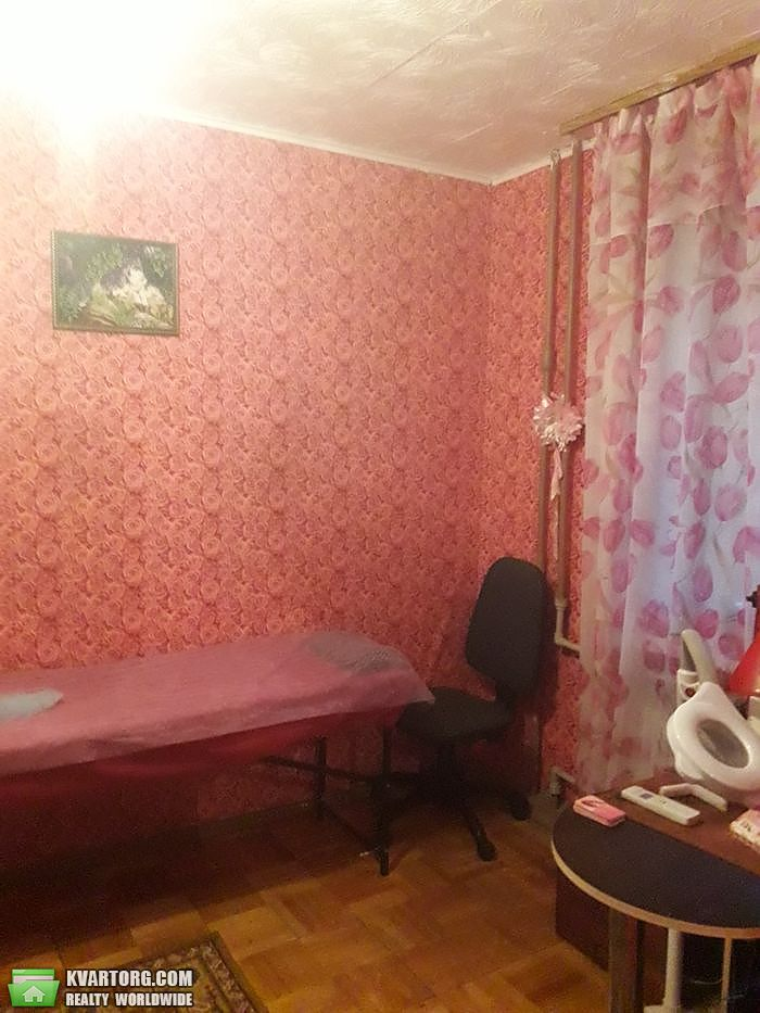 продам 4-комнатную квартиру Киев, ул.Бородина 5а - Фото 4