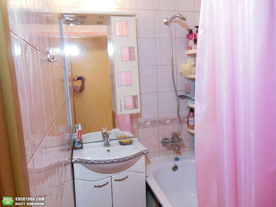 продам 2-комнатную квартиру Одесса, ул.Бочарова 12 - Фото 3