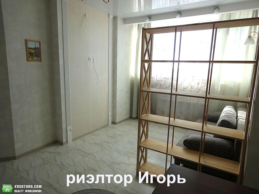 сдам 1-комнатную квартиру. Одесса, ул.Левитана . Цена: 250$  (ID 1797792) - Фото 4