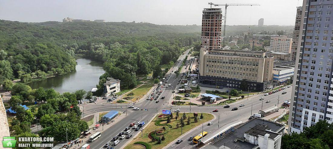 продам 3-комнатную квартиру Киев, ул. Голосеевский пр 68 - Фото 1