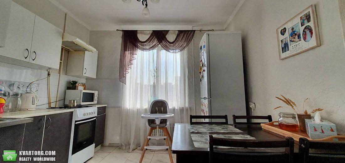 продам 1-комнатную квартиру Одесса, ул.Днепропетровская дорога 84 - Фото 2