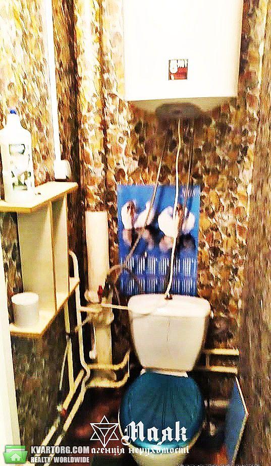 сдам 1-комнатную квартиру Киевская обл., ул.Дачная 44 - Фото 6