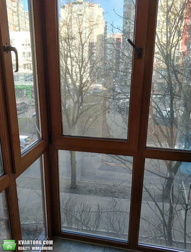 сдам 2-комнатную квартиру Киев, ул. Ломоносова 77 - Фото 3