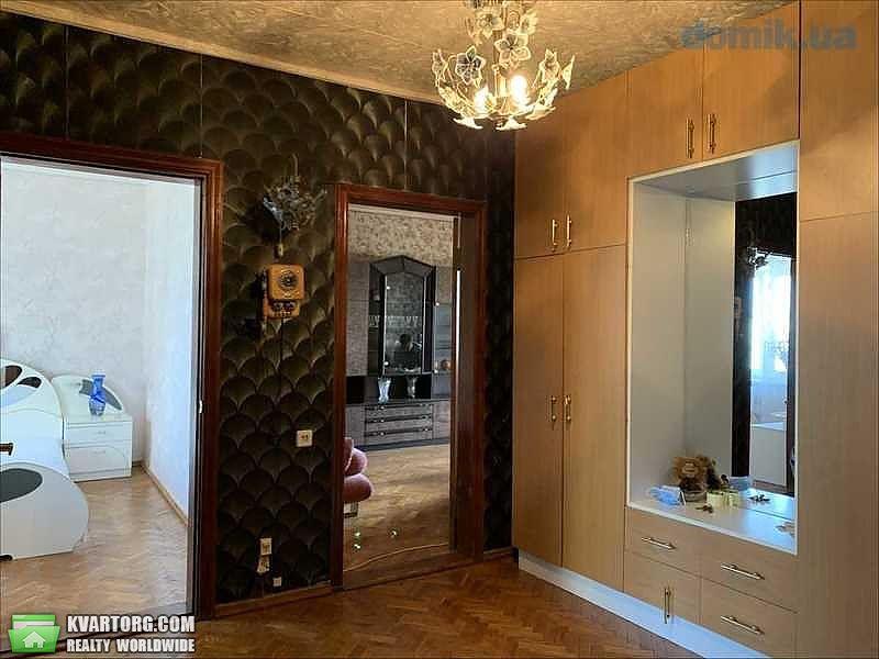 продам 3-комнатную квартиру Киев, ул. Героев Сталинграда пр 26 - Фото 2