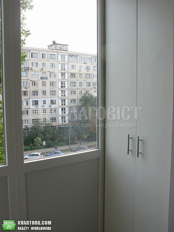 сдам 1-комнатную квартиру. Киев, ул. Шолом-Алейхема  5. Цена: 300$  (ID 2112100) - Фото 3