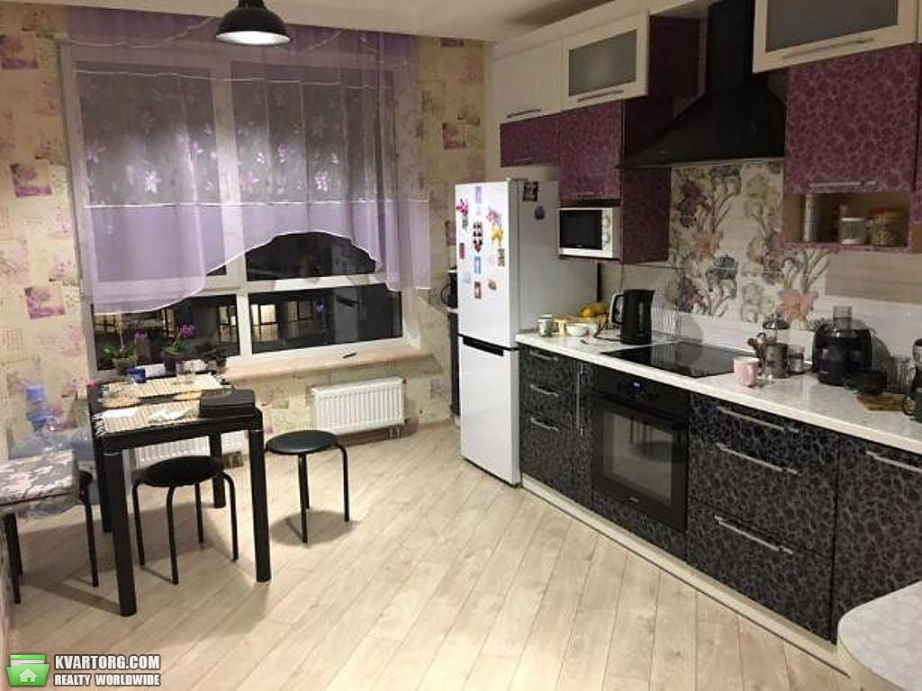сдам 2-комнатную квартиру. Киев, ул. Заречная 1б. Цена: 585$  (ID 2254855) - Фото 1