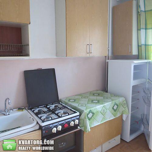 сдам 2-комнатную квартиру. Киев, ул.Северная 54-А. Цена: 360$  (ID 1525208) - Фото 5