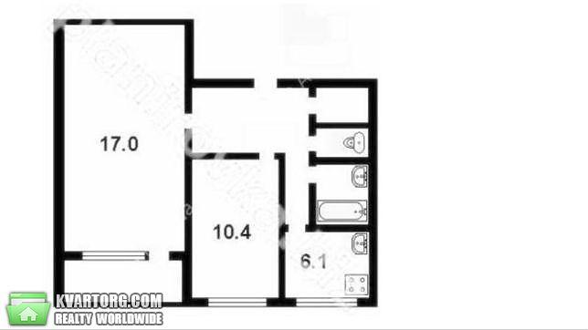 продам 2-комнатную квартиру Киев, ул. Героев Сталинграда пр 13 - Фото 3