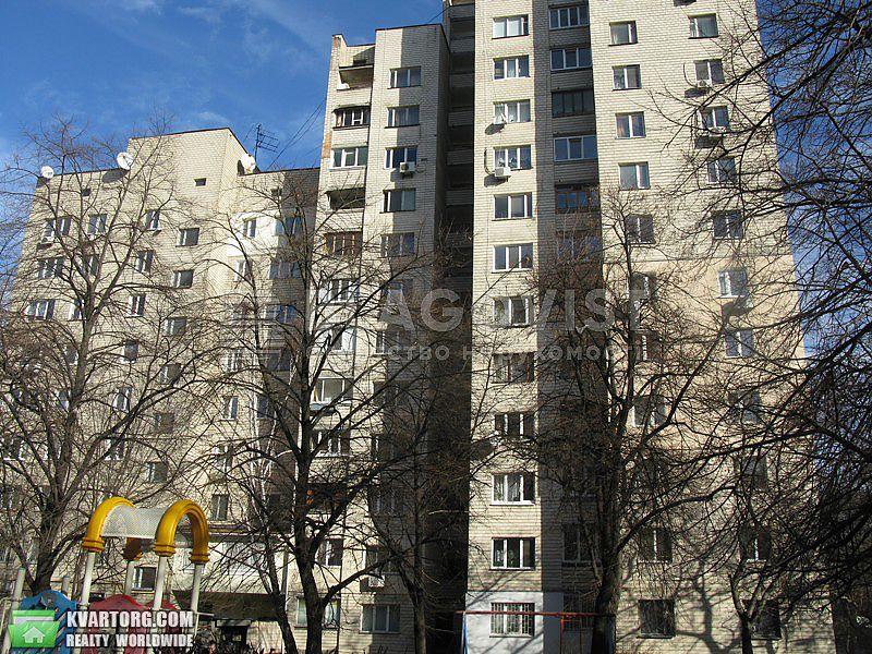 продам 3-комнатную квартиру. Киев, ул. Анищенко 14. Цена: 85000$  (ID 2195107) - Фото 10