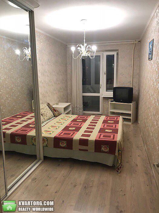 сдам 3-комнатную квартиру. Киев, ул. Тычины пр . Цена: 536$  (ID 2203032) - Фото 1