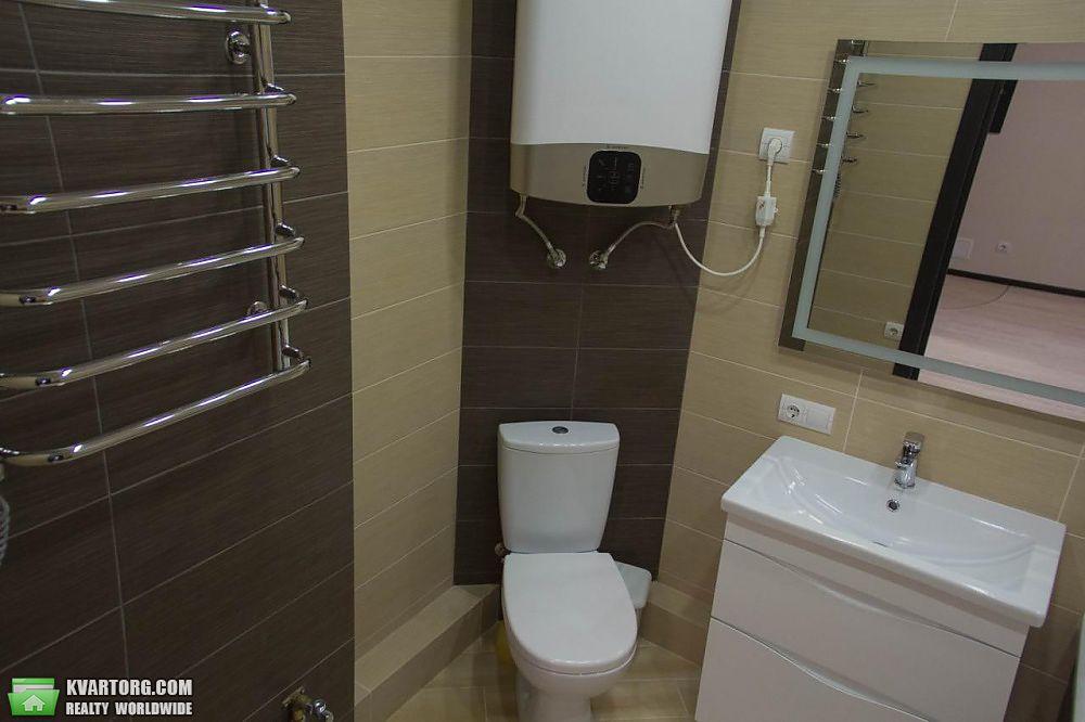 сдам 2-комнатную квартиру. Киев, ул. Драгоманова 2-А. Цена: 15000$  (ID 2112253) - Фото 4