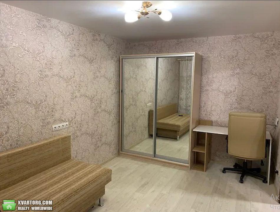 сдам 1-комнатную квартиру Киев, ул. Довнар-Запольского 9 - Фото 7