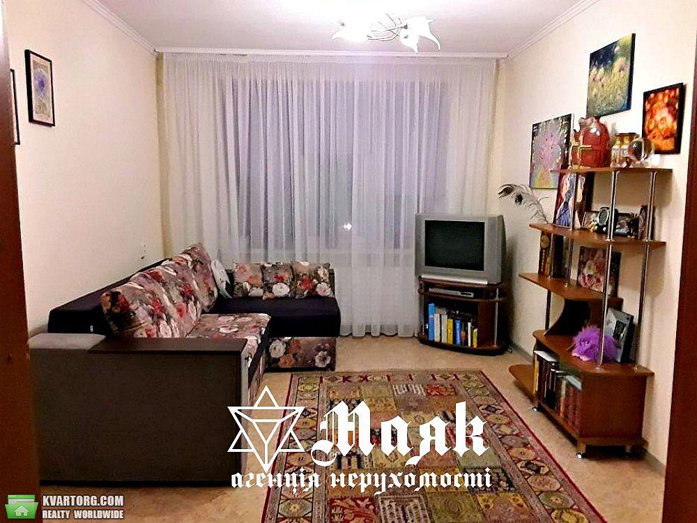 продам 3-комнатную квартиру Киевская обл., ул.Леваневского 22 - Фото 1