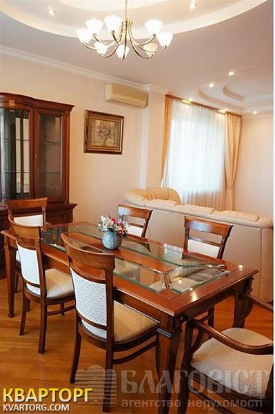 продам 4-комнатную квартиру Киев, ул. Княжий Затон
