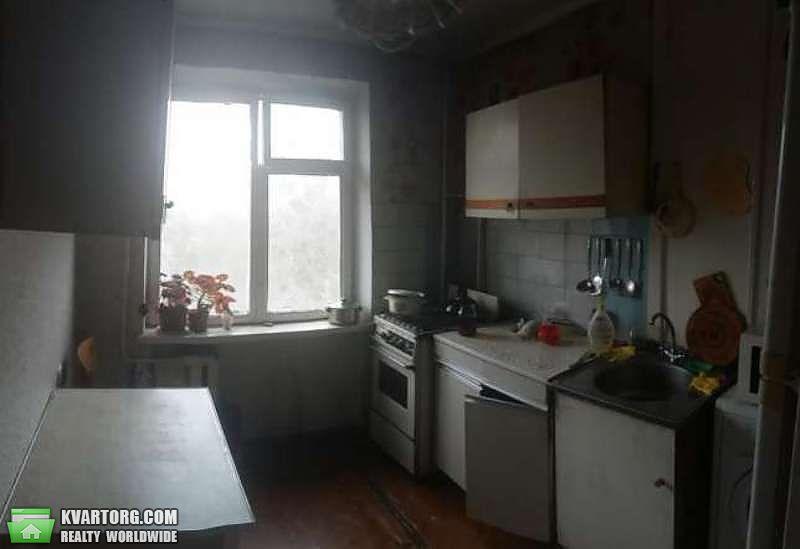 продам 4-комнатную квартиру. Киев, ул. Витрука . Цена: 55000$  (ID 1797683) - Фото 1
