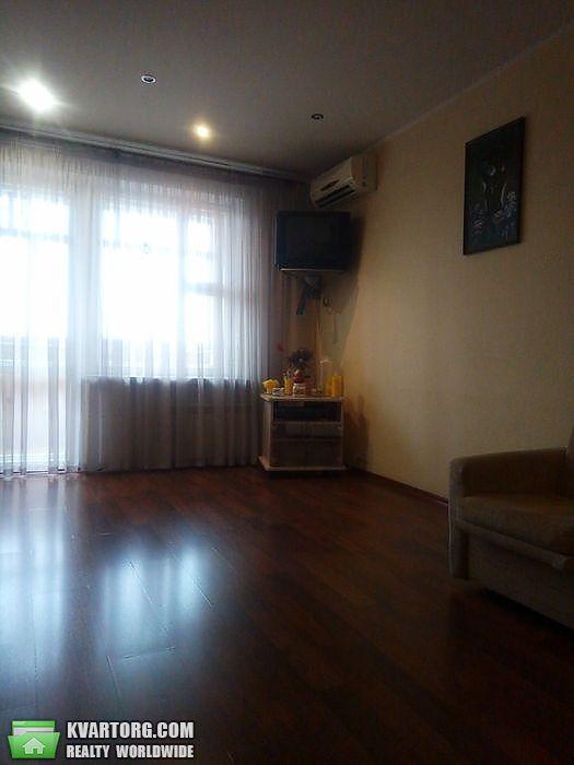 продам 1-комнатную квартиру Киев, ул. Автозаводская 93 - Фото 8
