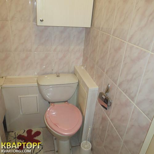 сдам 1-комнатную квартиру. Киев, ул.Лайоша Гавро 4. Цена: 300$  (ID 1435519) - Фото 7