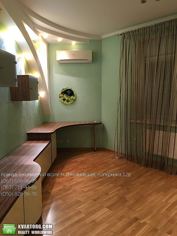 сдам 3-комнатную квартиру Киев, ул. Коперника 12Д - Фото 6