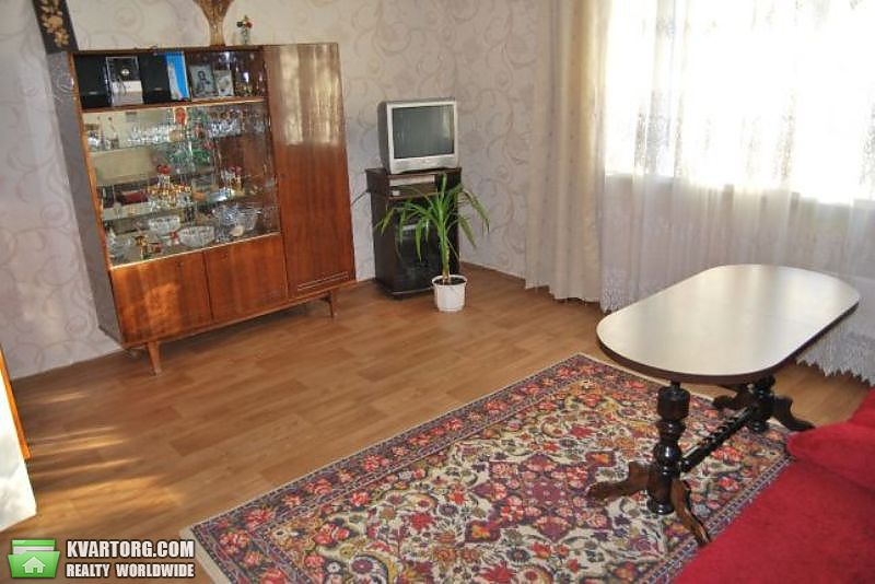 продам 2-комнатную квартиру. Киев, ул. Автозаводская 7б. Цена: 53000$  (ID 2041338) - Фото 1