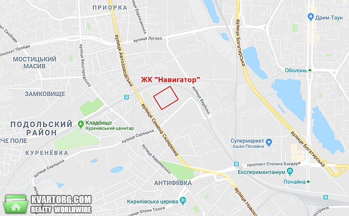 продам 3-комнатную квартиру Киев, ул.Балтийский пер 23 - Фото 2