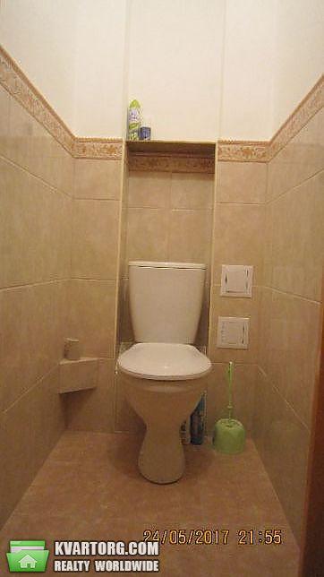 сдам 2-комнатную квартиру Киев, ул. Алма-Атинская 39Г - Фото 4
