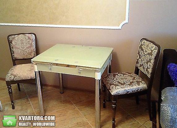 сдам 2-комнатную квартиру Киев, ул. Мельникова 51Б - Фото 5