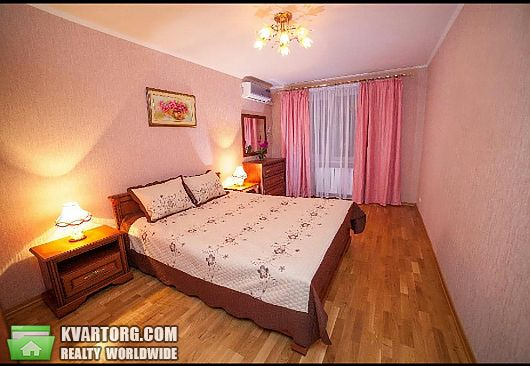 сдам 3-комнатную квартиру. Киев, ул.Здолбуновская . Цена: 480$  (ID 1794837) - Фото 1