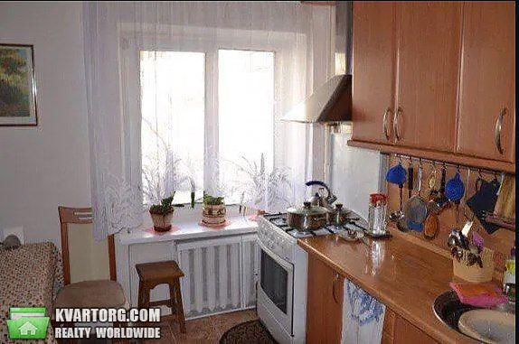 продам 4-комнатную квартиру Киев, ул. Гончара 59 - Фото 6